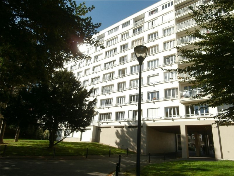 Sale apartment Herouville st clair 79 900€ - Picture 1
