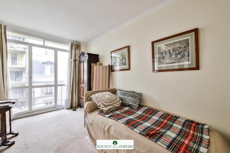 Sale apartment Paris 16ème 975000€ - Picture 7