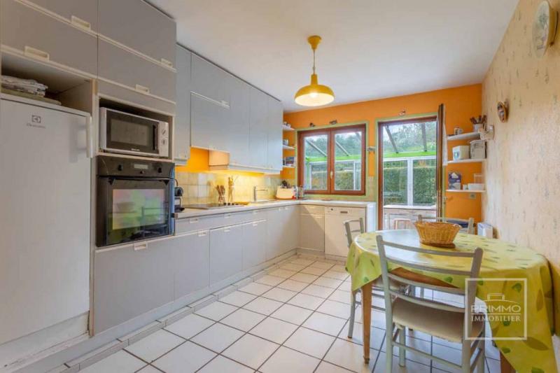 Vente maison / villa Saint didier au mont d'or 595000€ - Photo 3