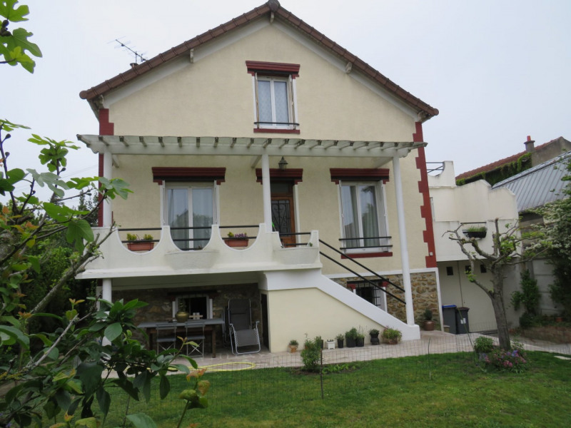 Sale house / villa Villemomble 549 000€ - Picture 1
