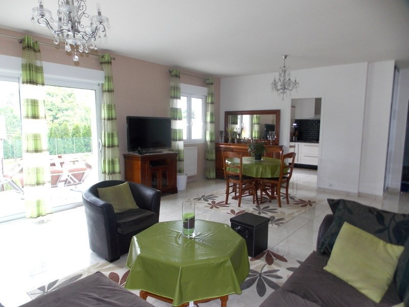 Vente maison / villa Taverny 349 500€ - Photo 2