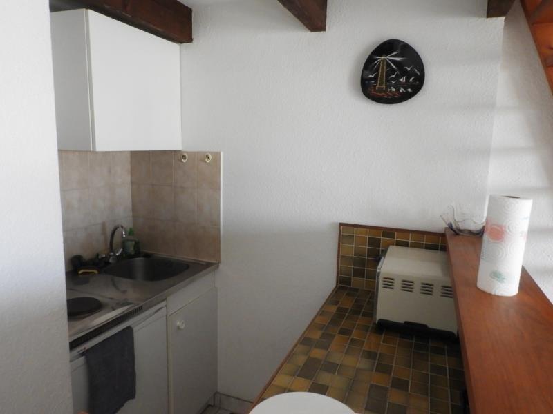 Vente appartement St pierre d'oleron 121600€ - Photo 4