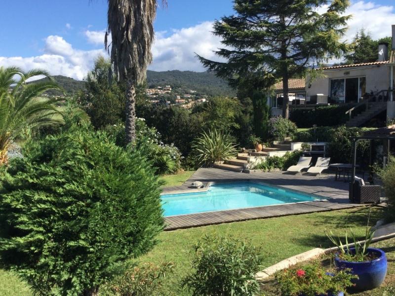 Deluxe sale house / villa Porticcio 1700000€ - Picture 6