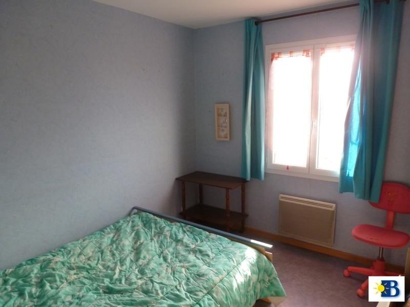 Vente maison / villa Leigne les bois 121900€ - Photo 6