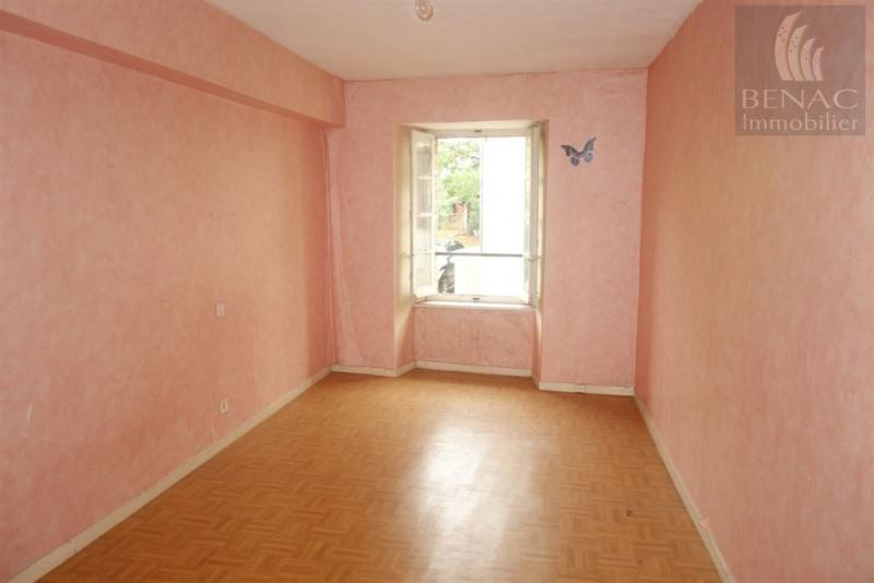 Venta  casa Teillet 98000€ - Fotografía 5