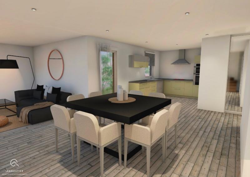 Vente maison / villa La mothe achard 320750€ - Photo 4