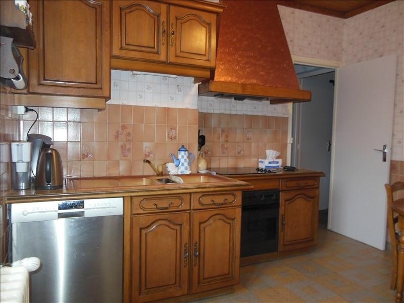 Sale house / villa Dammarie les lys 191000€ - Picture 2