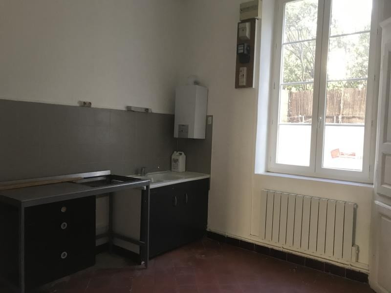 Rental apartment Nimes 425€ CC - Picture 2