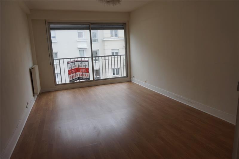 Verhuren  appartement Courbevoie 1400€ CC - Foto 2