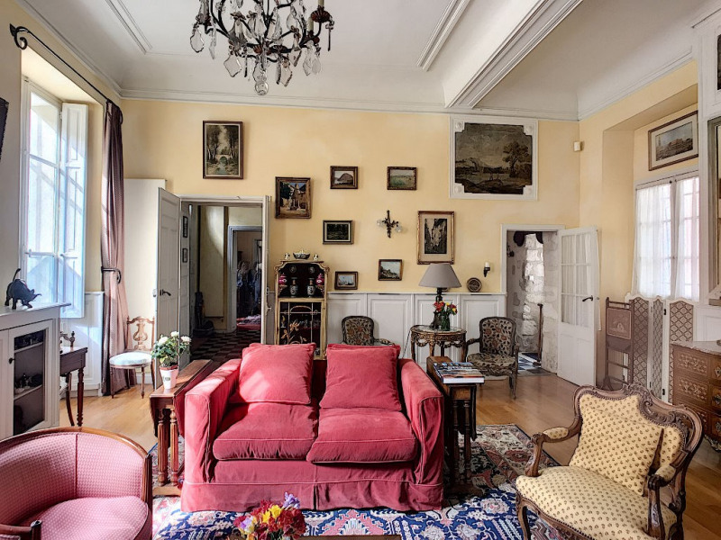 Revenda residencial de prestígio casa Avignon 935000€ - Fotografia 12