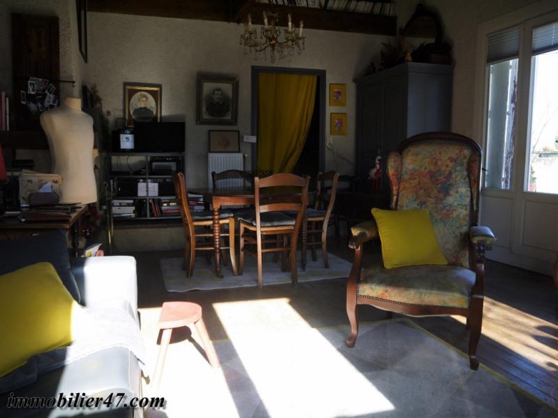 Verkoop  huis Laugnac 119000€ - Foto 9