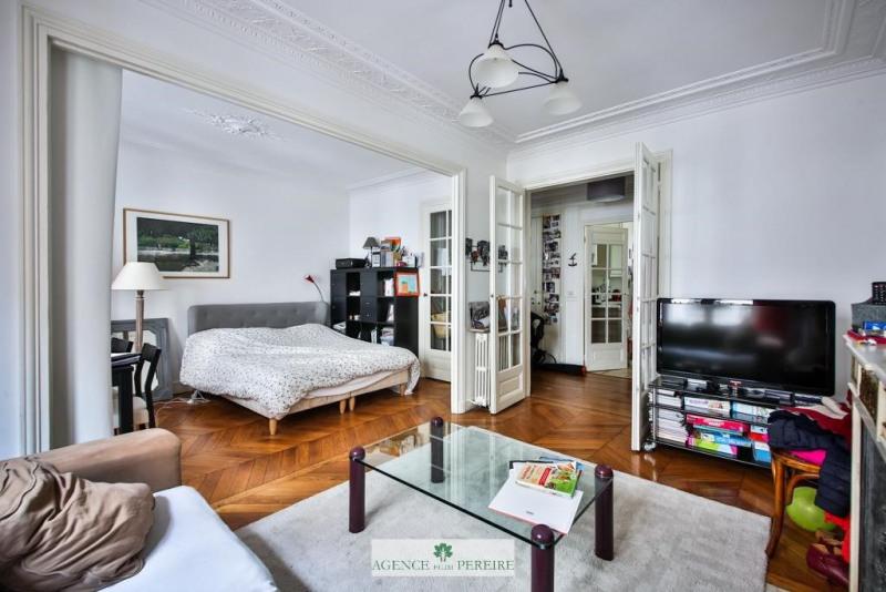 Vente appartement Paris 17ème 875000€ - Photo 8