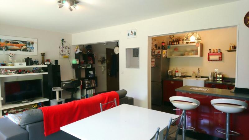 Venta  apartamento Annemasse 175000€ - Fotografía 4