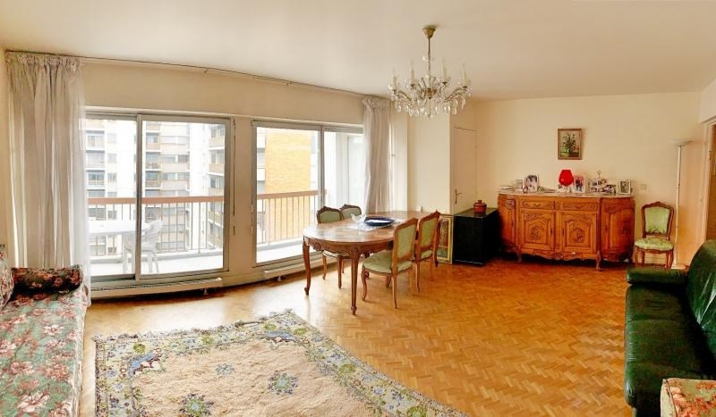 Sale apartment Paris 11ème 799 000€ - Picture 2
