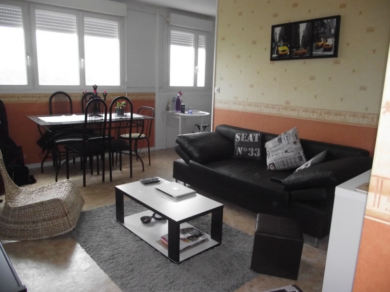 Vente appartement Angers 96 300€ - Photo 5
