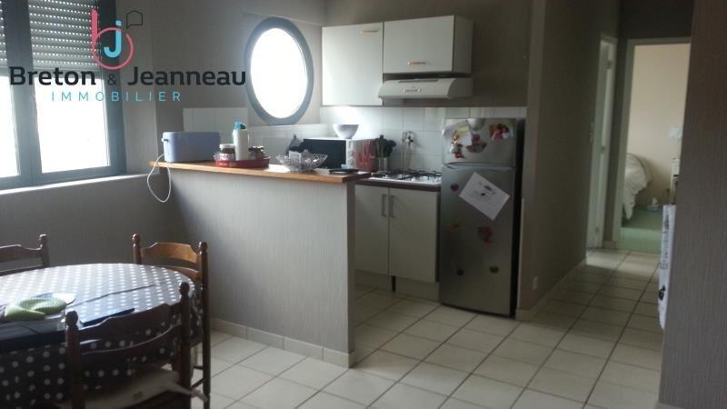 Location appartement Laval 444€ CC - Photo 1