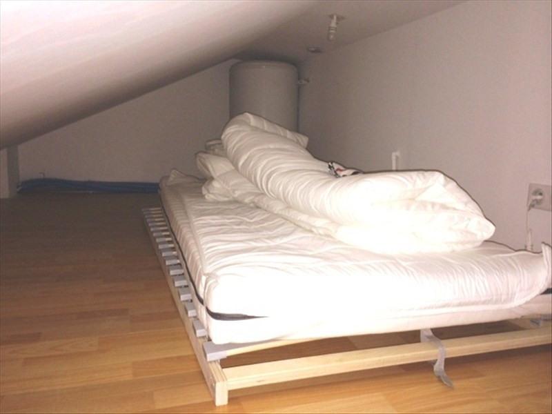 Rental apartment Strasbourg 394€ CC - Picture 5