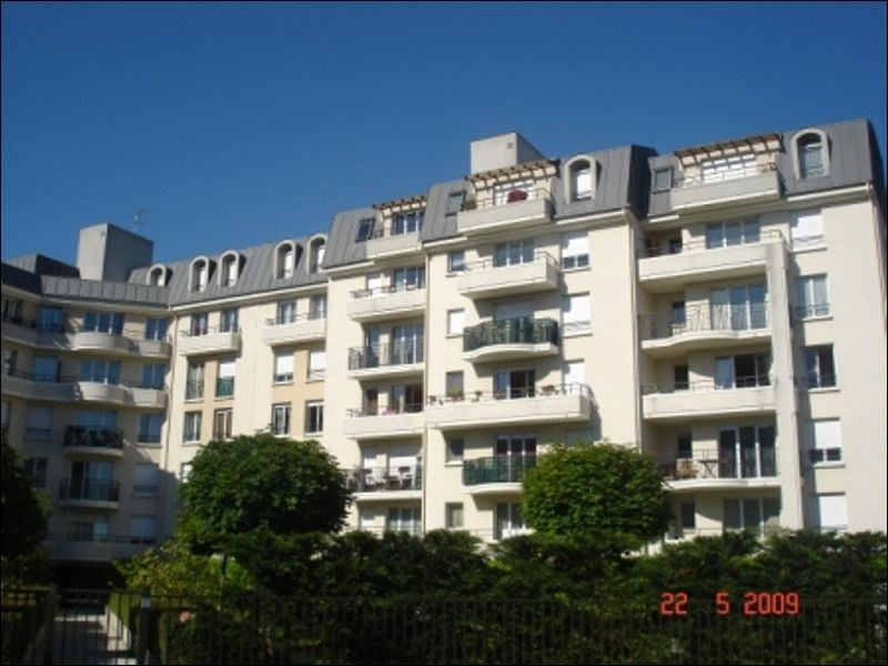 Rental apartment Viry chatillon 1152€ CC - Picture 1