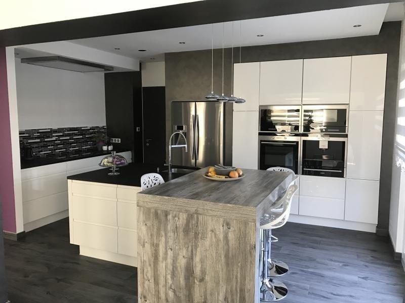 Sale house / villa Flavigny sur moselle 360000€ - Picture 1
