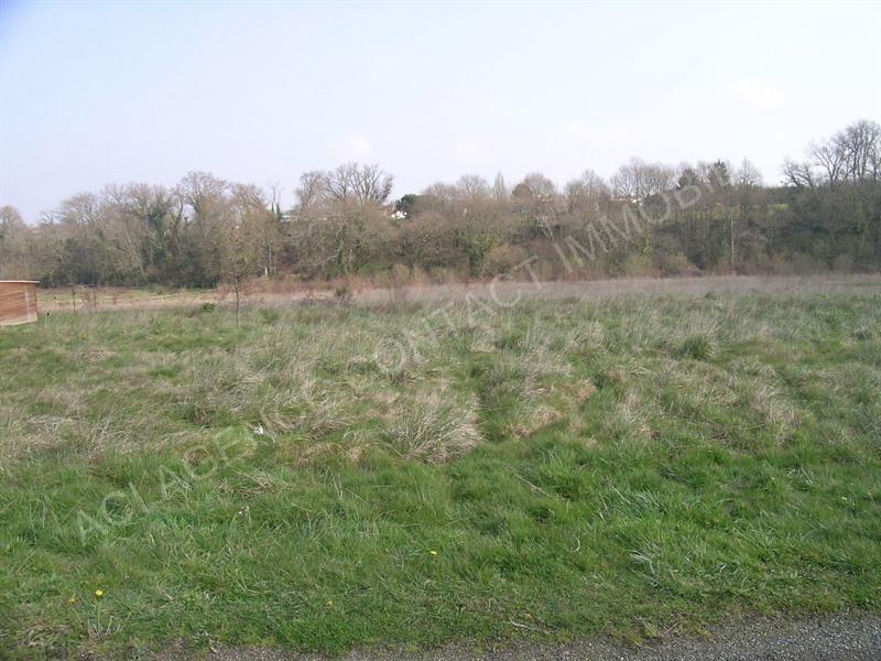 Vente terrain Grenade sur l adour 59000€ - Photo 1