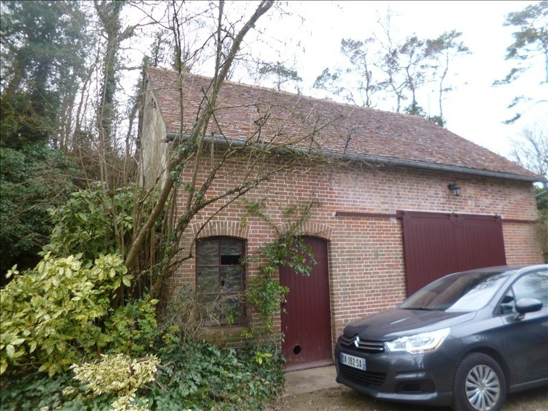Revenda casa Nogent le roi 346500€ - Fotografia 3