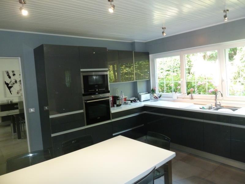 Rental house / villa Triel sur seine 2950€ CC - Picture 10