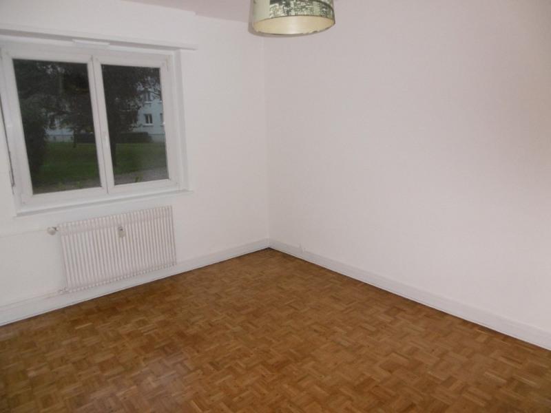 Rental apartment Illzach 640€ CC - Picture 2