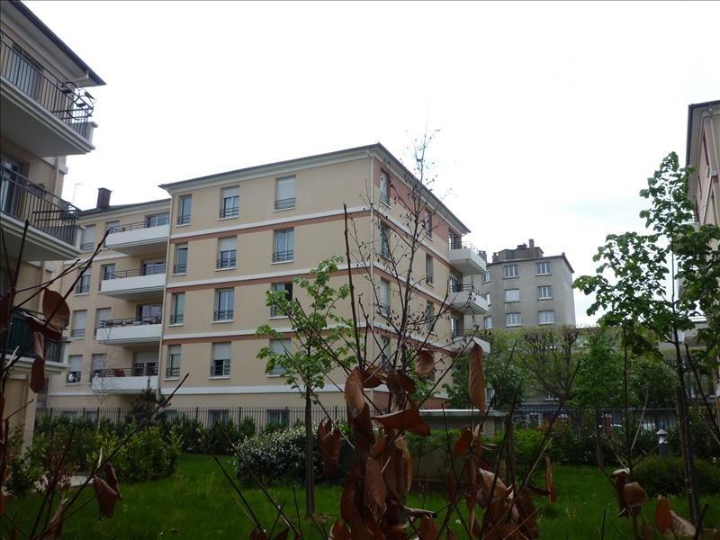Rental apartment Les pavillons sous bois 770€ CC - Picture 1