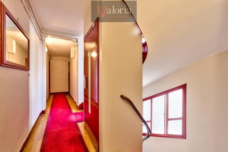 Vente appartement Paris 17ème 599000€ - Photo 6