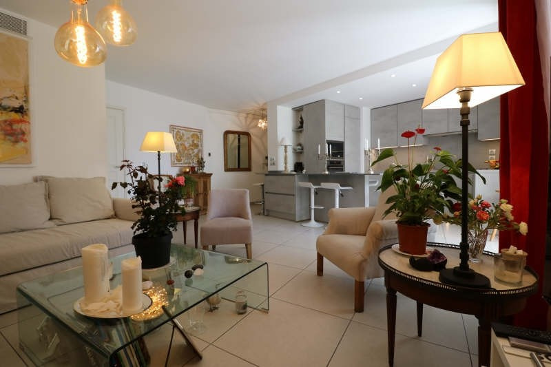 Produit d'investissement appartement Cannes 370 000€ - Photo 2