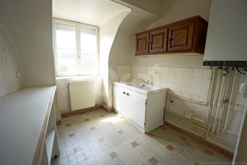 Sale apartment Les andelys 77000€ - Picture 2