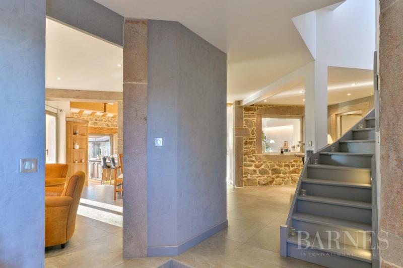 Deluxe sale house / villa Saint-georges-d'espéranche 890000€ - Picture 9