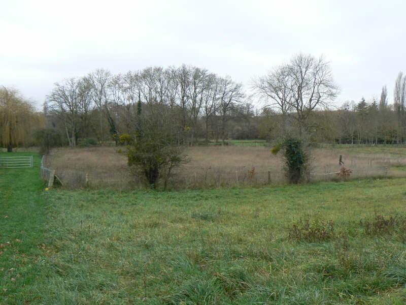Vente terrain Bueil 82500€ - Photo 1