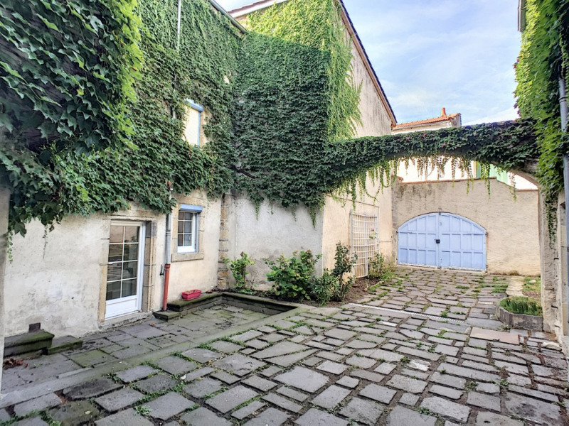 Sale house / villa La sauvetat 243800€ - Picture 1