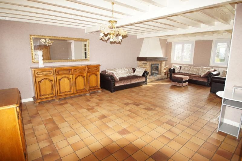 Verkoop  huis Le chambon feugerolles 184000€ - Foto 4