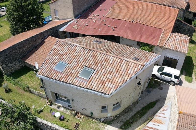 Venta  casa Charpey 178000€ - Fotografía 8