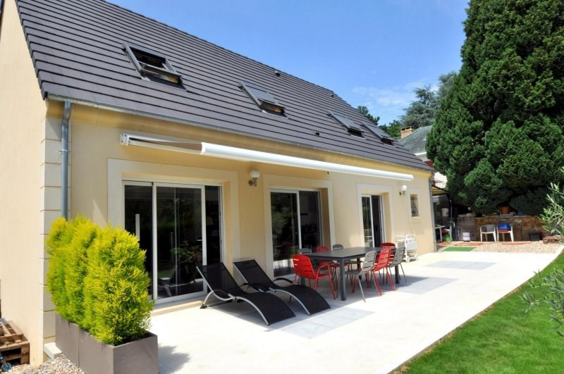 Vente maison / villa Briis sous forges 520 000€ - Photo 20