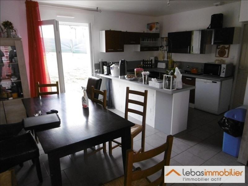 Vente maison / villa Doudeville 185000€ - Photo 4