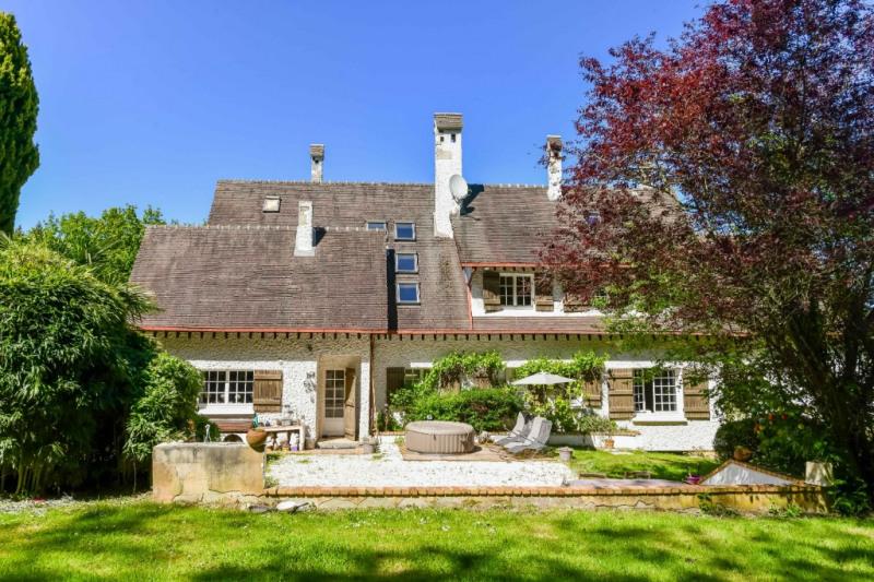 Vente de prestige maison / villa Frepillon 2170000€ - Photo 4