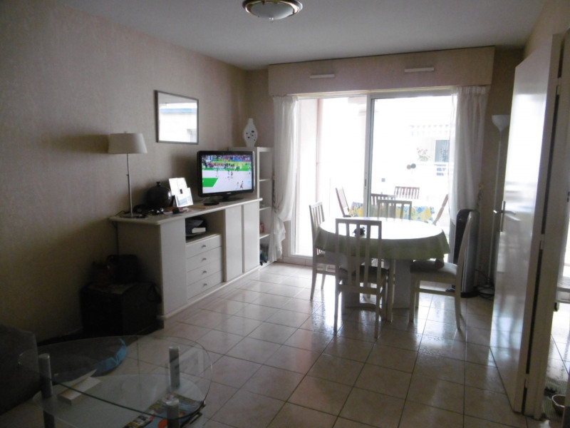 Vacation rental apartment Arcachon 450€ - Picture 2