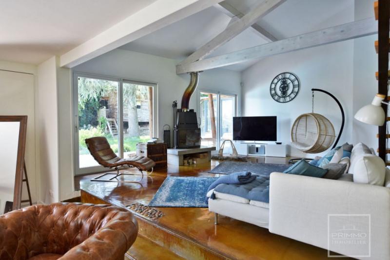 Rental house / villa Saint cyr au mont d'or 3600€ CC - Picture 6