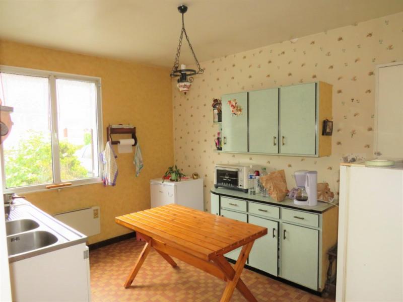 Vente maison / villa Cosse le vivien 86000€ - Photo 2