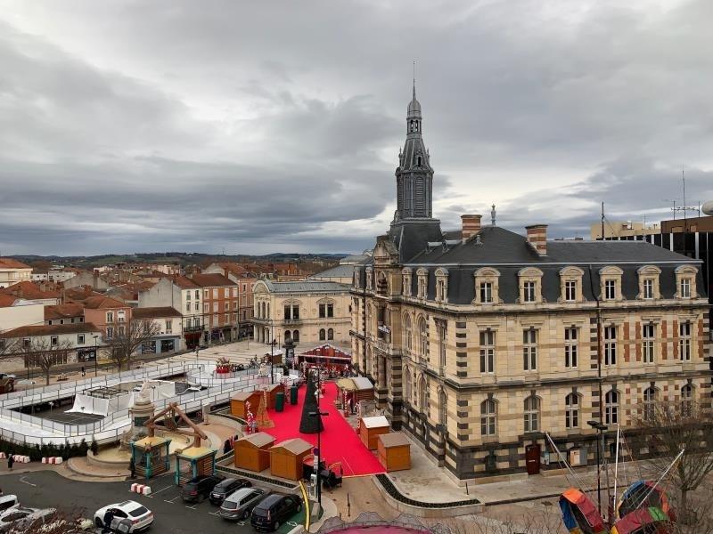 Rental apartment Roanne 500€ CC - Picture 5