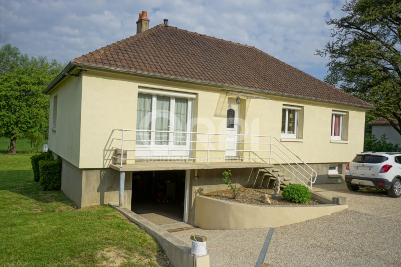 Sale house / villa Les andelys 179 000€ - Picture 1