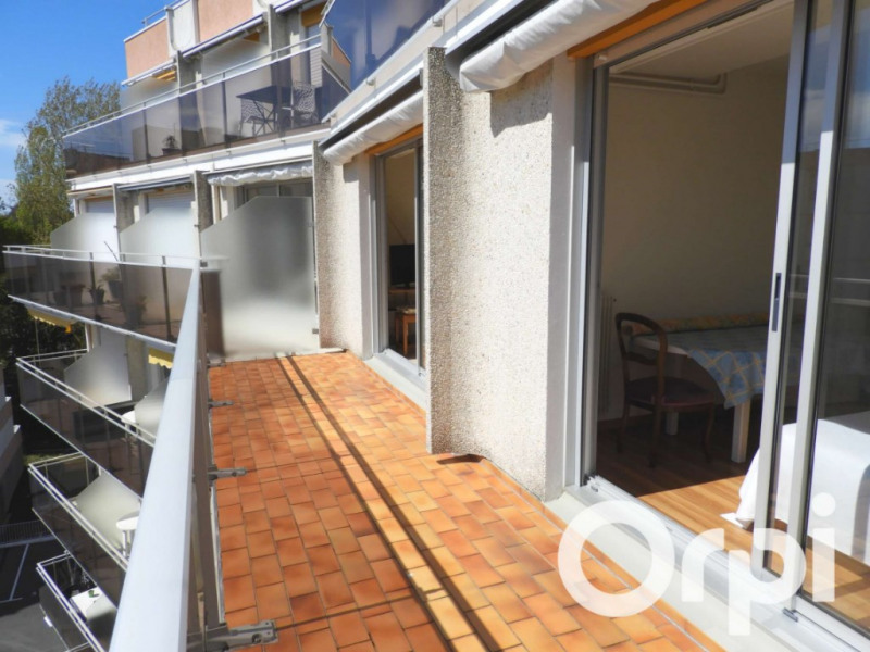 Sale apartment Vaux sur mer 232 100€ - Picture 1