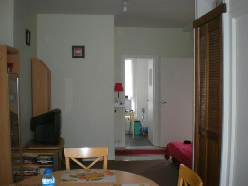 Location appartement Lisieux 467€ CC - Photo 1