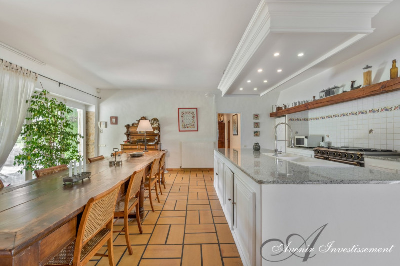 Deluxe sale house / villa Francheville 1395000€ - Picture 10
