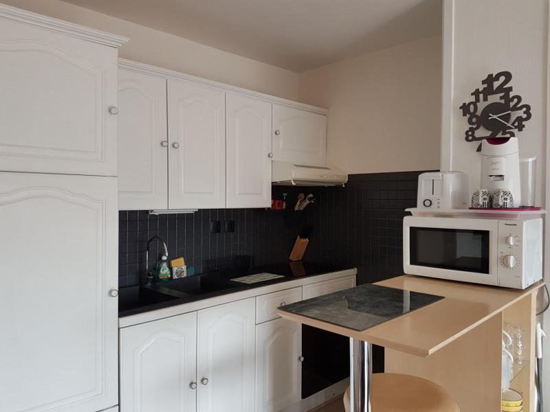 Location vacances appartement Stella-plage 545€ - Photo 3