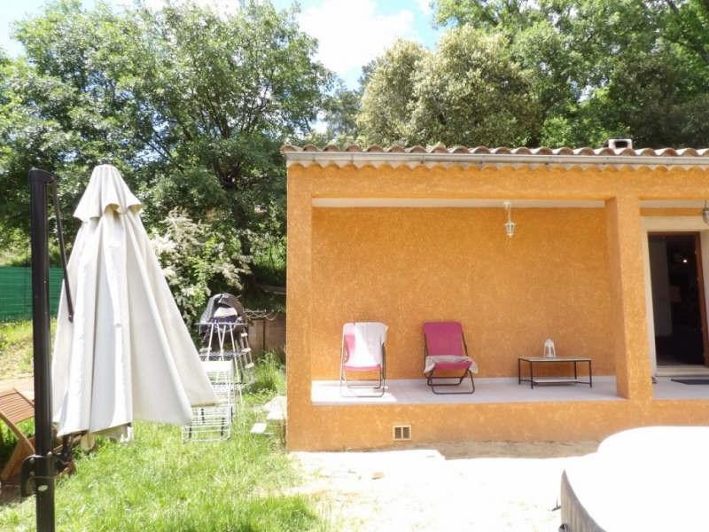 Vente maison / villa Vallon pont d'arc 180000€ - Photo 7