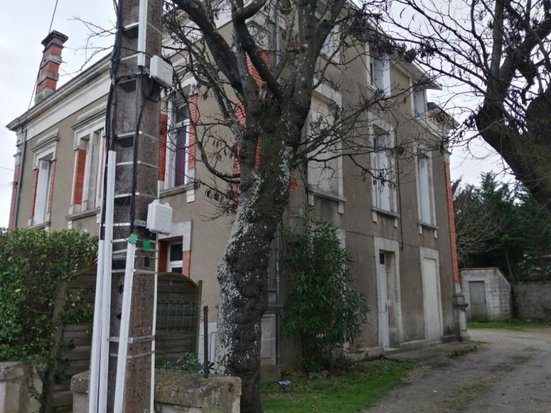 Appartement 3 pièce (s) 51 m²